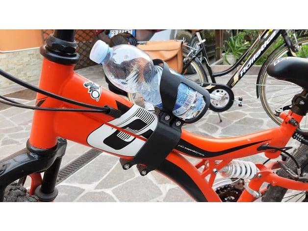 YUZI adattatore universale per bollitore Supporto per bottiglia dacqua per bicicletta