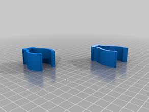 Folding Table Leg Clip
