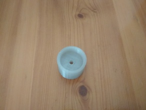 Hourglass Bottle Cup