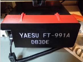 Yaesu FT-991A cover