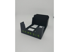 Nemesis Card Trays for Large Cards
