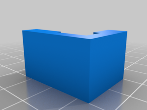 Glass Plate Clip for Flashforge_6 mm_2
