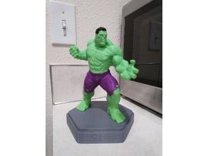 Hulk Dual Extruder