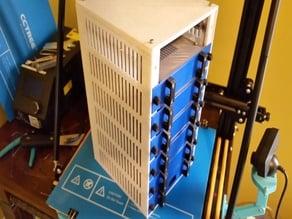 PI4 Server Rack