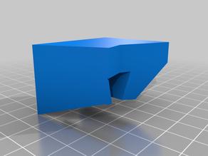 5 Piece puzzle cube