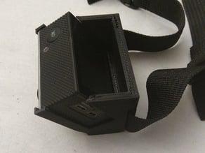Vemico camera head stand