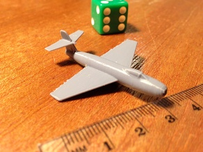 Gloster cxp 1001 for microarmor
