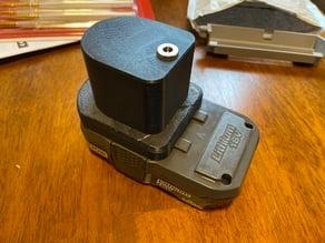 Ryobi Battery DC Power Jack