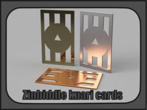 Zinbiddle kuari (Star wars)