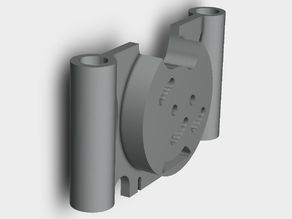Source One Cam Plate