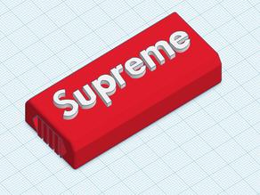 Supreme Picatinny