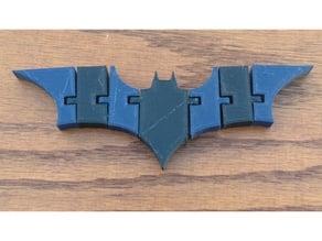 Flexi Batarang #2