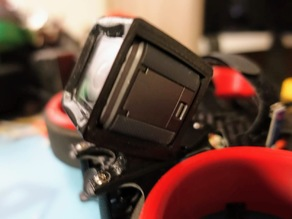 Orion3 Session Mount