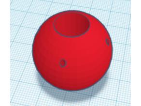 Reverse Skip Ball