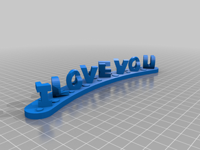 I LOVE YOU FOREVER [FIXED]