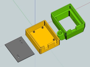 Joystick Project