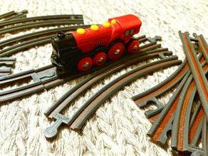 3D Tracks Lite (Basic Kit)