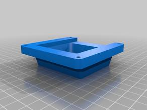 Build Plate mod