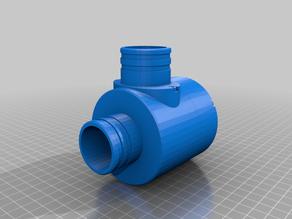 Procharger Bypass valve