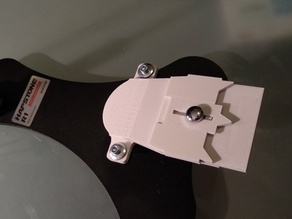 Hapstone R2 / R1 / V8 / M3 Sharpening Platform Attachment