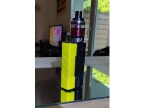 E-cigarette box TESLACIGS WYE 85W