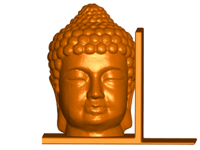 Buddha Bookends (Left and Right)