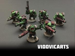 Ork Infantry