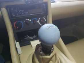 Lotus Esprit S4s Gear Knob