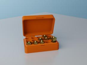 V6 Nozzle Box