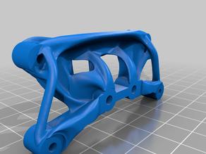 Generative Design OpenRC Truggy Shock Tower