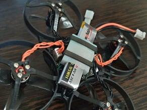 Mobula 7 1s battery holder