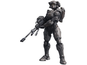 Halo 5 - Argus Armor - Linda-058