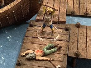 Fallen Viking