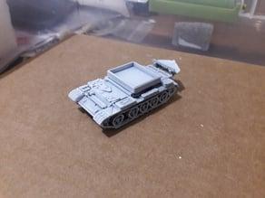 BTS-2 / T-54-T