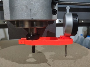 CNC Wasteboard and Clamps [Customized]