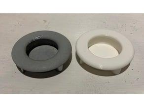 IKEA EFFEKTIV replacement handle