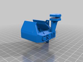 CR10 Fan Shroud