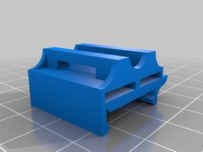 Rail System - Velcro Loop