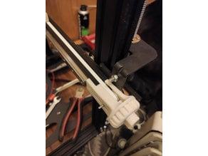 20x20 v-slot belt tensioner