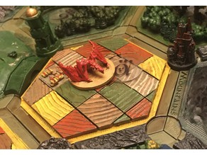Catan_Village_Wheat