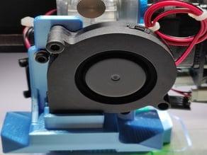 Sidewinder X1 - 5015 bmg-v6 fan mount