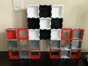 Modular Display Box