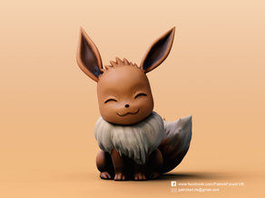 Eevee(Pokemon)