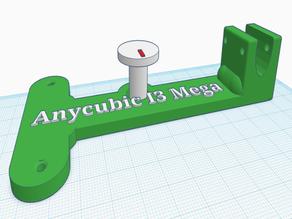 V2 Kabelhalter Anycubic I3 Mega