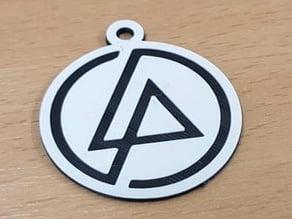 Keychain - Linkin Park