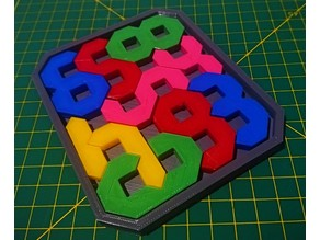 Number Digits Logic Puzzle