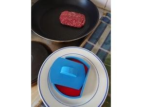 Press Steak (presse steak)
