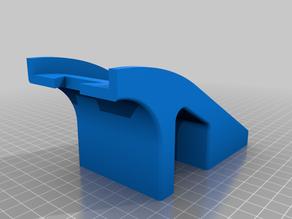 Matchbox Toy Car Bridge