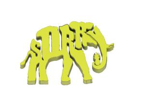 Sorry Elephant