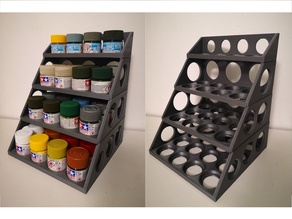 Paint stand (36 mm)